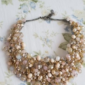 A used Trending  necklace